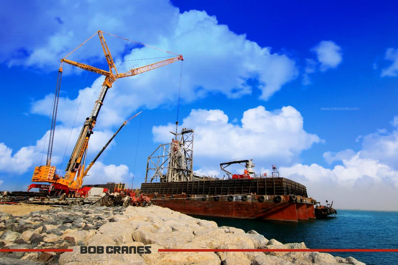 Ways To Reduce Constructional Costs By Outsourcing Heavy Equipment